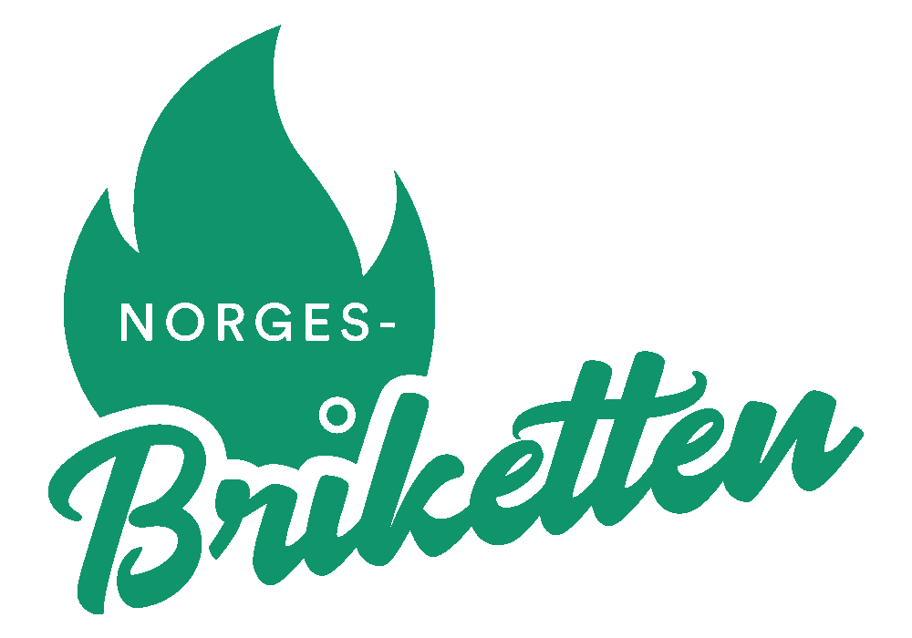 Logo til Norgesbriketten