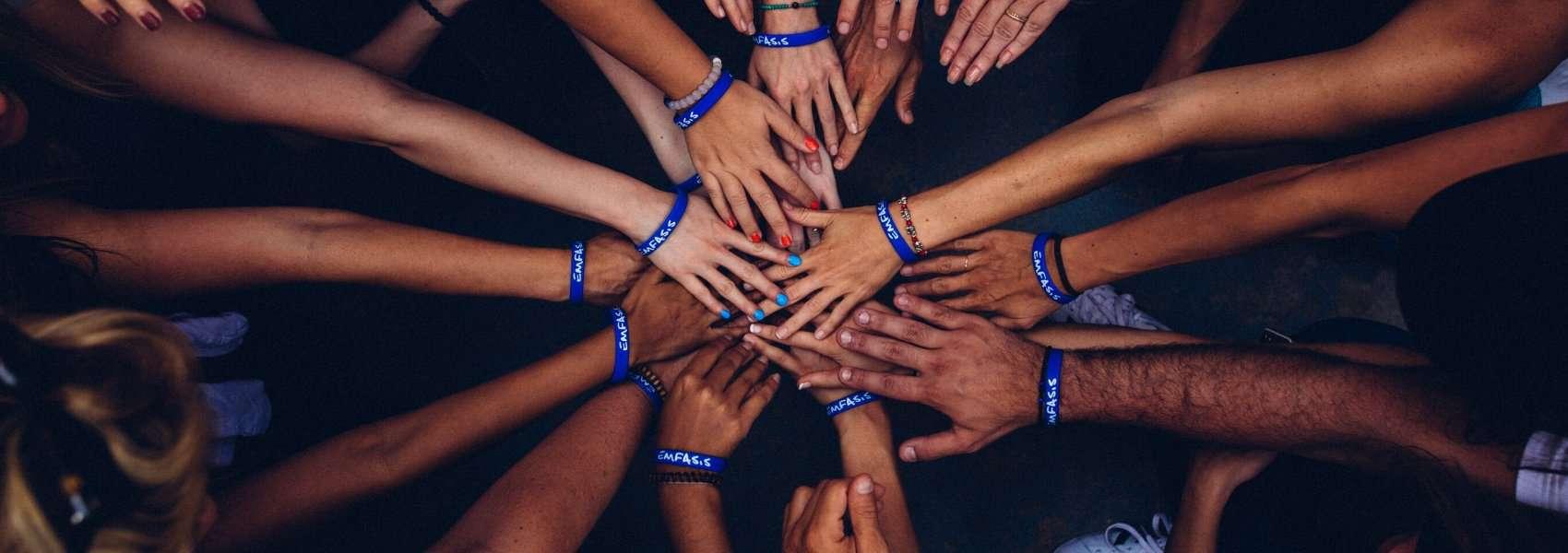 5 fellesskapende aktiviteter for idrettslag